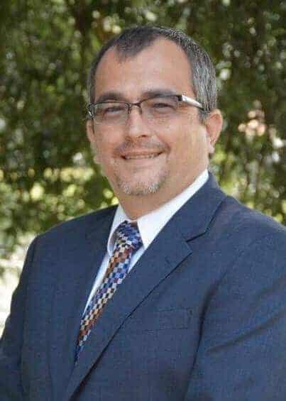 Scott W. Fitzpatrick